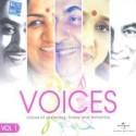 Voices - 1: Av Media