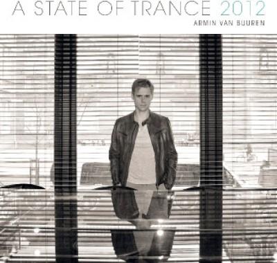 Buy A State Of Trance 2012: Av Media