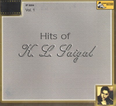 Buy Hits Of K.L.SAIGAL - Vol-1: Av Media