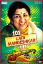 101 Lata Mangeshkar Hits: Av Media
