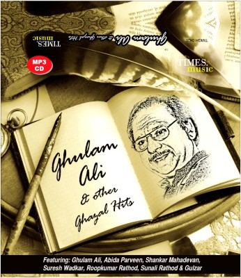 Buy Ghulam Ali & Other Ghazal Hits: Av Media