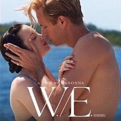 Buy W.E.: Av Media