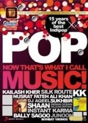 Buy Pop Now Thats What I Call Music: Av Media