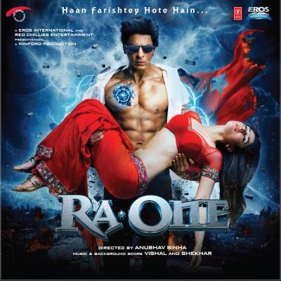 Buy Ra One: Av Media