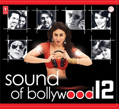 Buy Sound Of Bollywood Vol-12: Av Media