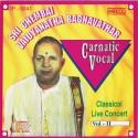 Carnatic Vocal - Sri Chembai Vaidyanatha Baghavathar - Live Concert - 2: Av Media