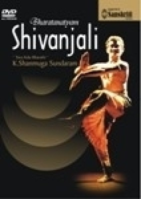 Buy Bharatanatyam - Shivanjali: Av Media