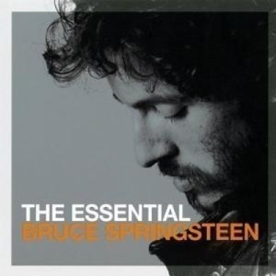 Buy The Essential Bruce Springsteen: Av Media