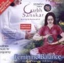 Garbh Sanskar/Feminine Balance: Av Media