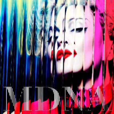 Buy Mdna (Dlx Ed) (5 Bonus Tracks) (Deluxe Edition): Av Media