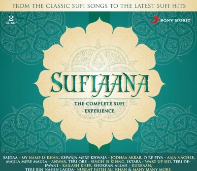Buy Sufiaana: Av Media