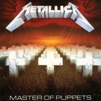 Buy Master Of Puppets: Av Media
