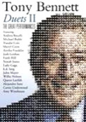 Buy Tony Bennett - Duets II: The Great Performances: Av Media