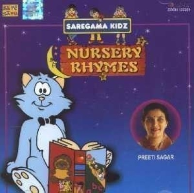 Buy Nursery Rhymes - Priti Sagar: Av Media