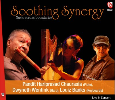 Buy Soothing Synergy - Live In Concert: Av Media