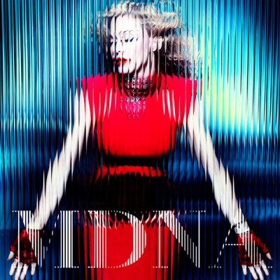 Buy Mdna: Av Media