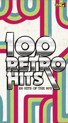 Buy 100 Retro Hits: Av Media