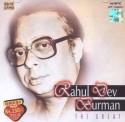 The Great R. D. Burman: Av Media