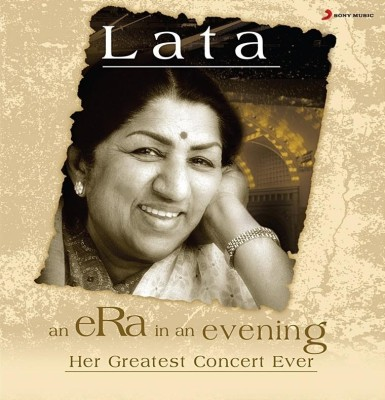 Buy Lata - An Era In An Evening: Av Media