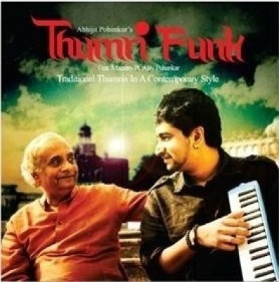 Buy Thumri Funk: Av Media