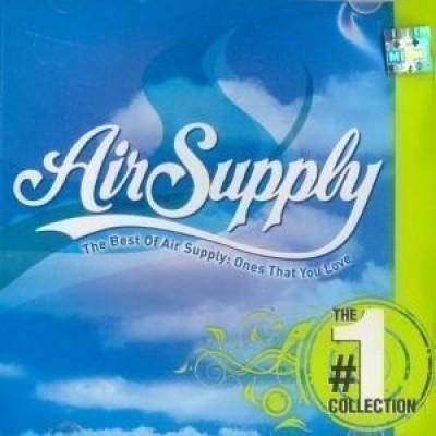 Buy #1 Collection - The Best Of Air Supply (Economy): Av Media