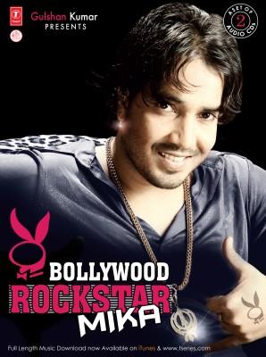Buy Bollywood Rock Star - Mika: Av Media