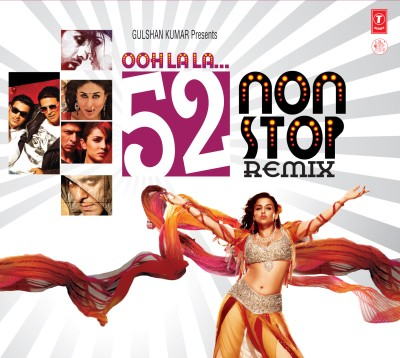 Buy 52 Non-Stop Ooh La LA...REMIX: Av Media
