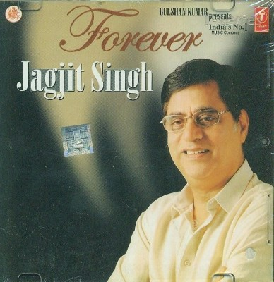 Buy Forever Jagjit Singh: Av Media