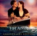 Titanic - The 2012 Anniversary Edition: Av Media