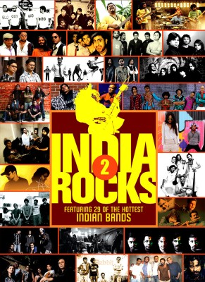 Buy India Rocks Vol. 2: Av Media