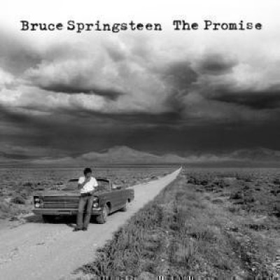 Buy The Promise - Bruce Springsteen: Av Media