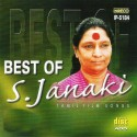 Best Of S. Janaki: Av Media