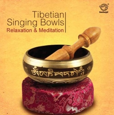 Buy Tibetan Singing Bowls (Relaxation & Meditation): Av Media
