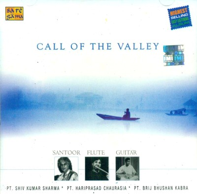 Buy Call Of The Valley : Classical Inst: Av Media