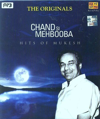 Buy The Originals - Chand Si Mehbooba: Av Media