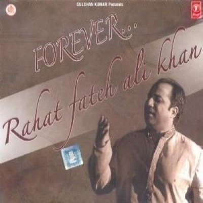 Buy Forever ... Rahat Fateh Ali Khan: Av Media