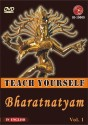 Teach Yourself Bharatnatyam: Av Media