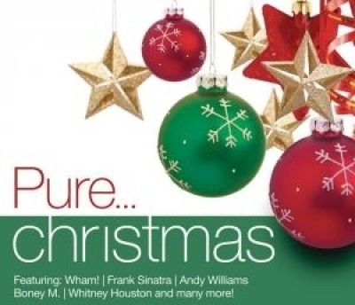 Buy Pure Christmas (Uk): Av Media