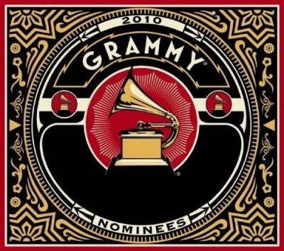 Buy 2010 Grammy Nominees / Various: Av Media