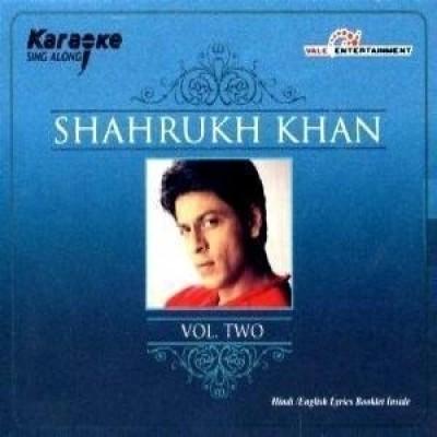 Buy Shahrukh Khan Vol - 2 ( Karaoke ): Av Media