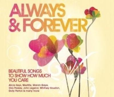 Buy Always & Forever: Av Media