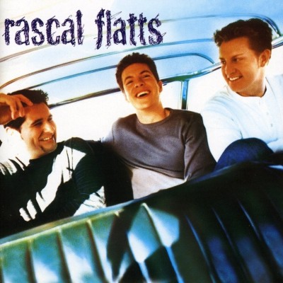 Buy Rascal Flatts: Av Media