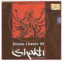 Divine Chants Of Shakti - Uma Mohan: Av Media