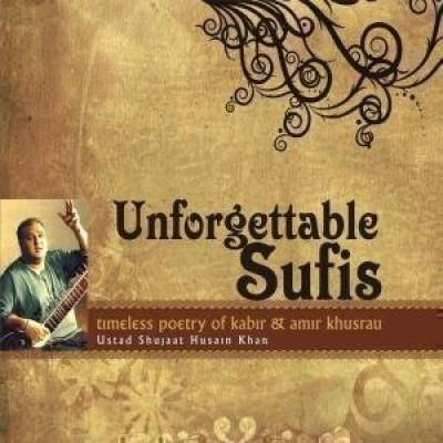 Buy Unforgettable Sufis: Av Media