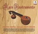 Rare Instruments - Rudra Veena (Instrumental): Av Media