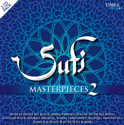 Buy Sufi Masterpieces 2: Av Media
