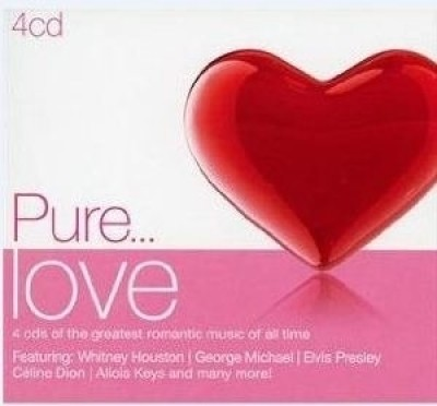 Buy Pure Love Various: Av Media