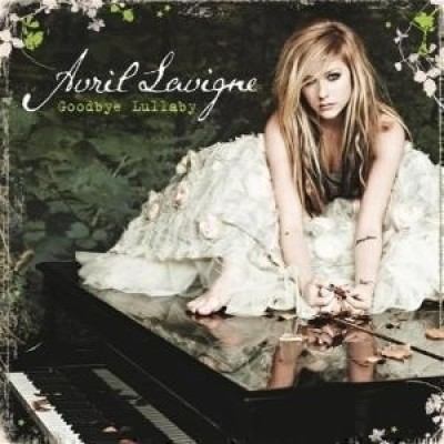 Buy Goodbye Lullaby: Av Media