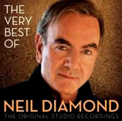 Buy The Very Best Of Neil Diamond: The Original Studio Recordings: Av Media