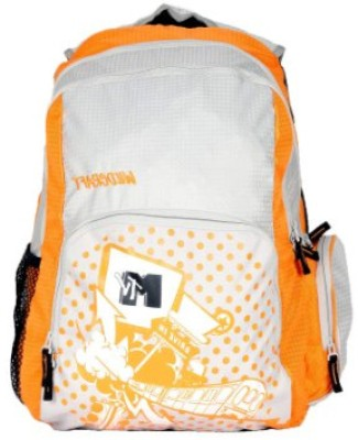 Wildcraft LPTP Orange